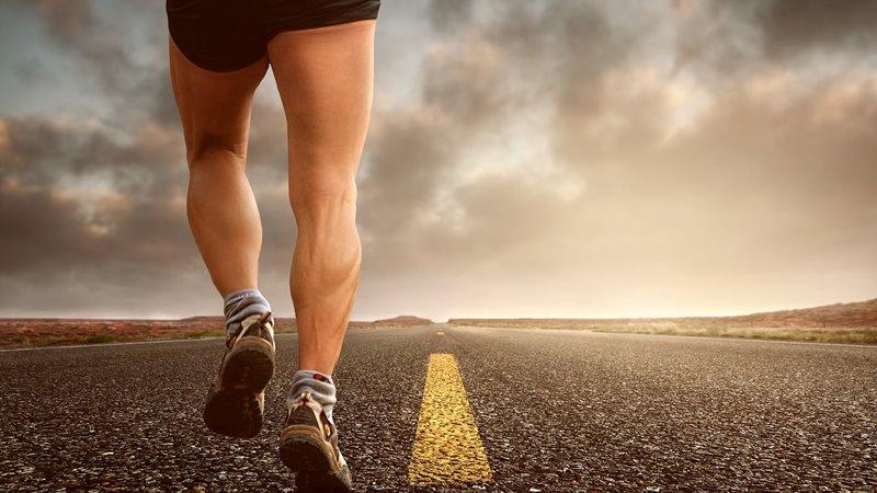 快跑的未必能贏;力戰的未必得勝